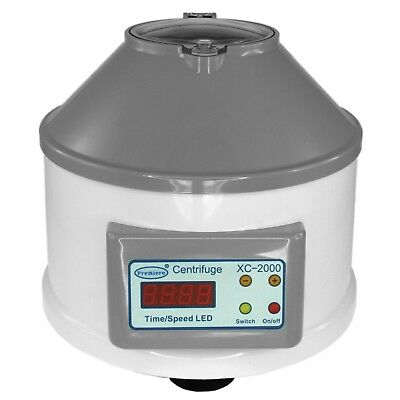 Premiere XC-2000, Bench-Top Centrifuge, 4000 RPM...NEW
