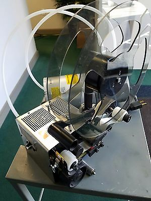 Postmatic 6000SA Stamp Affixer with Pump