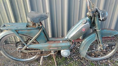 1 ancien PEUGEOT BB 1964,scooter,moto,cyclo,peugeot