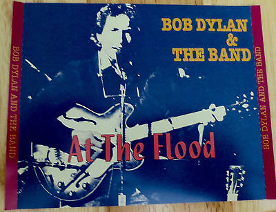 Bob Dylan Double CD-At The Flood