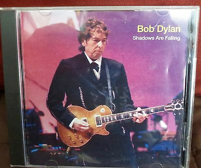 "Bob Dylan ""Shadows Are Falling"" CD"