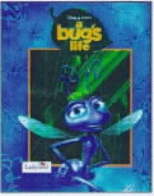 """""""A Bugs Life (Disney Read-to-me Plus), Anon, Used; Very Good Book"""