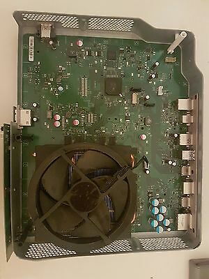 xbox one motherboard READ DISCRIPTION #02x