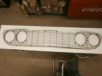 1960 Ford Galaxie Starliner, Sunliner and Fairlane 500 Aluminum Grill