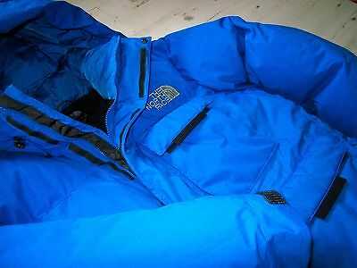 The North Face Polar Expedition Parka Men's Jacket XL RRP£420 Coat