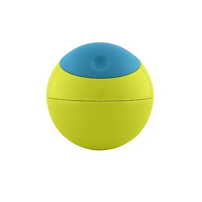 Boon Snack Ball Snack Container,Blue/Green