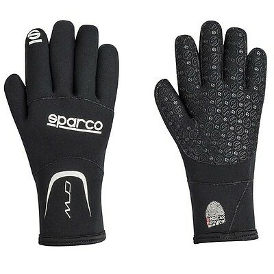 Gants Sparco Karting CRW Pluie / Froid Rally