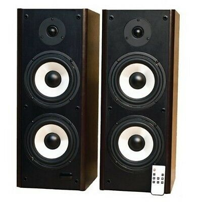 Microlab SOLO3C 2.0 60W Powered Speakers