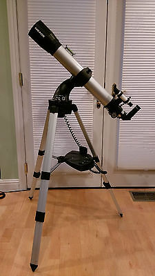 Meade Autostar DS2080 GOTO Telescope for 2017 Solar Eclipse