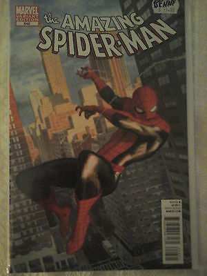 The Amazing Spider-Man #646 Marvel Variant Edition GEM MINT