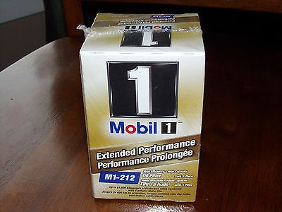 NEW Mobil 1 M1 212 Extended Performance Oil Filter 3x More Capacity NEW