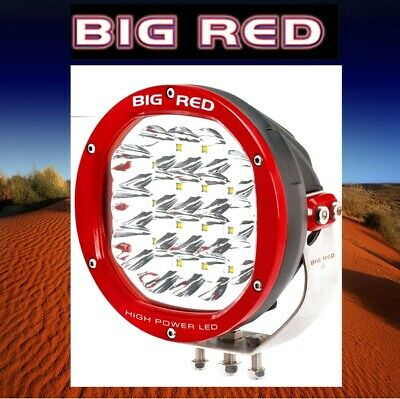 Big Red 180mm High Power 18 x 5 w Cree Led 90w Driving Light BR9020