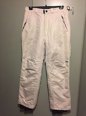 Ladies Surfanic Snowboard Ski Trousers Size XL / 16