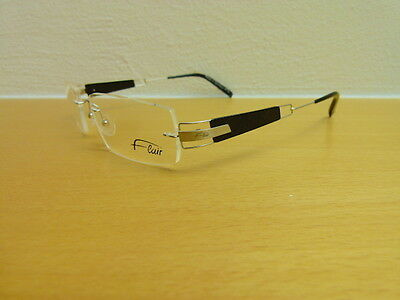 Orig. Flair pure Designbrille, randlos, Flair 960 Col. 711, made in Germany,