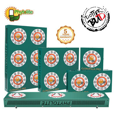 Phytolite Clorofilla Pro   Grow Lamp Cree Led Cxb 3070 Led Coltivazione Grow Box