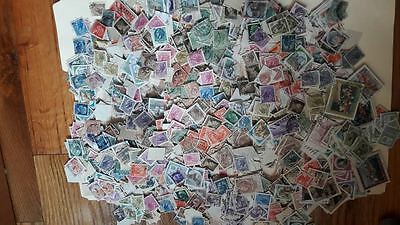 LJL Stamps: 50 Italy Old Stamps from 1800s to 1900s, With 1800s US/UK Bonus!