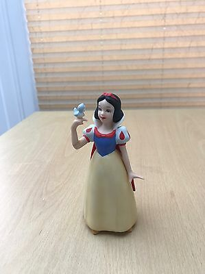 Disney snow white figurine