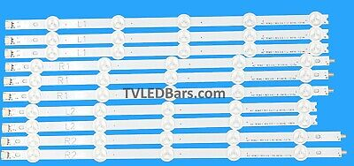 LED Backlight Array LG 6916L-1214A 6916L-1215A 6916L-1216A 6916L-1217A LC420DUE