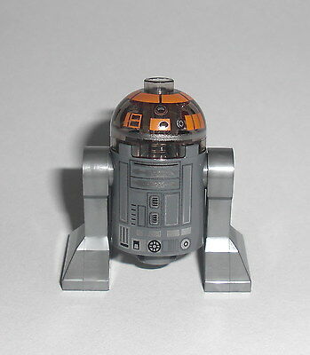LEGO Star Wars - Rebel Astromech Droid R3-S1 - Figur Minifig Droide R3 S1 75172