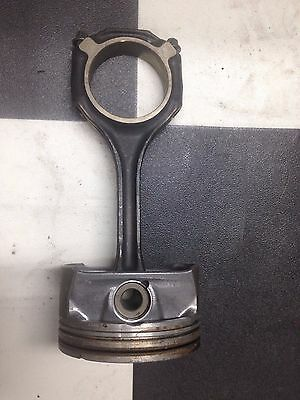 3.5L Mercedes Benz E350 2006-09 Piston With Connecting Rod Right Side Lock