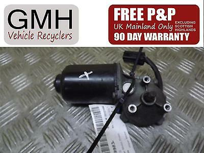 Rover 100 Series Front Wiper Motor Without Linkage 6 Pin Plug 1995-1998 ¿*