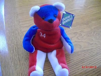 Kerry Wood Salvino's Bammers 1999.