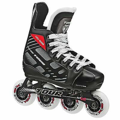Tour Hockey Fb-225 Youth Inline Hockey Skates Youth  Small
