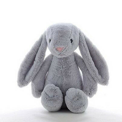 Kids Baby Toys Creative Dolls Bunny Soft Plush Rabbit Cute Hold Pillow Gifts