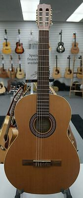 La Patrie Etude Classical Guitar with QI Pickup
