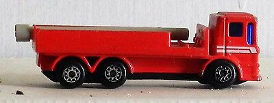 """Ho 1/87 Scale  """"pipe/flat"""" Bed Truck"""