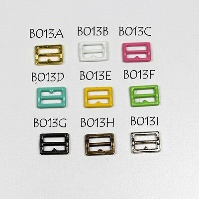 B013 Mini Buckles Doll Clothes Belt Sewing Craft Supply Blythe Barbie BJD Momoko