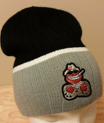 Jazz Golf Fat Cat Beanie Style Toque Alley Bear