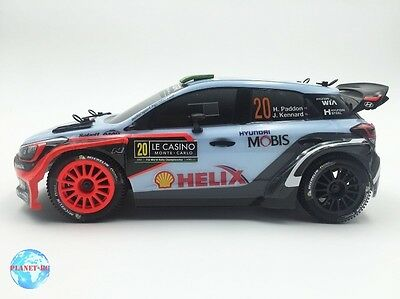59068 Carisma Rally GT24 I20 1/24 4WD BL RTR