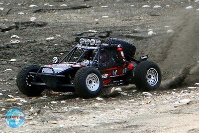 71368 Carisma Desert Buggy 2WD M10DB Brushless RTR