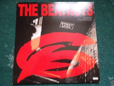 Beatnuts The Beatnuts Lp