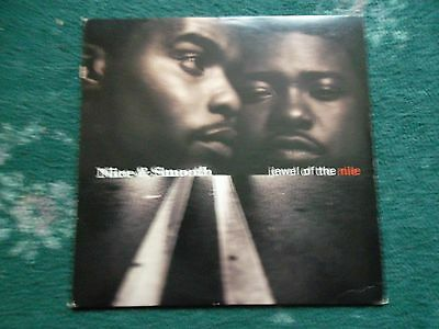 Nice N Smooth Lp Jewel Of The Nile