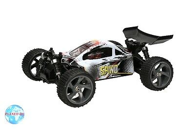 Himoto 1/18 4WD Spino Buggy Brushless - RTR