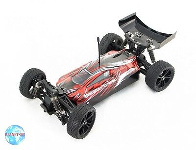 Monstertronic 1:10 Buggy Commander V3 4WD RTR