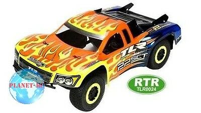 Team Losi Racing TLR 22 SCT Kit 2WD 1:10 EP