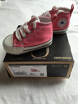Converse Baby Size 1