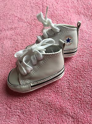 Baby Converse Size 1