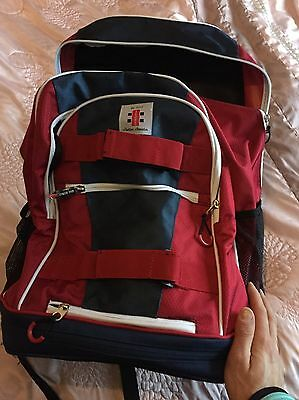 gray nicolls cricket bag