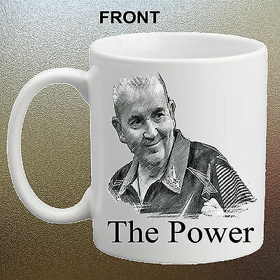 Personalised Phil THE POWER Taylor inspired darts mug great gift