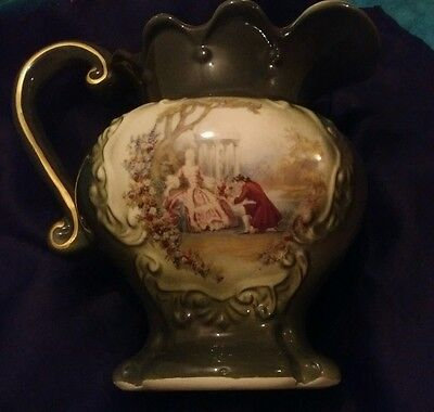 Vintage perfect condition French,large antique jug