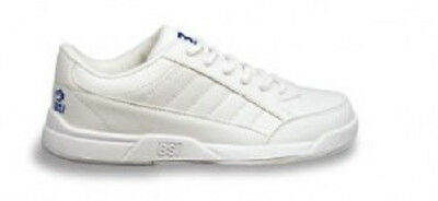 BSI Youth Boys white Bowling Shoes