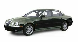 JAGUAR S TYPE WORKSHOP SERVICE REPAIR MANUAL - X200 1999 – 2003 On CD