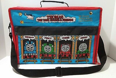 Thomas The Tank Engine and Friends 1994 Carry Bag