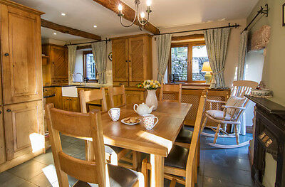 OFFERS: South Lake District Luxury Barn nr Cartmel Sleeps 6+1