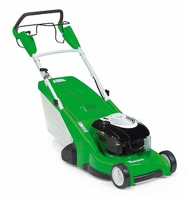 Viking Mb 650 Vr Self Propelled Petrol Lawn Mower Grass Cutter Vario Drive.