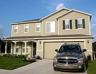 FLORIDA VILLA  5 star games room pool spa private views sleeps 10 family dsney
